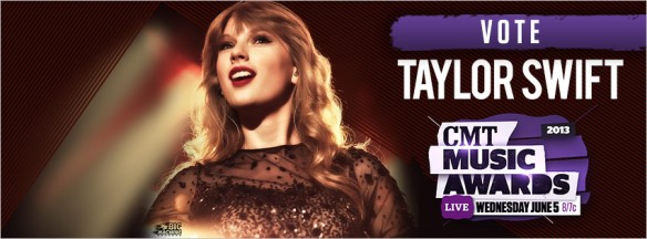 votetaylorswiftcmtawards2013